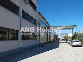 Vânzare spaţiu industrial în Otopeni, Nord