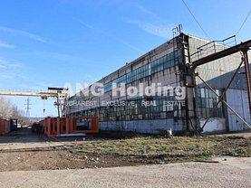 Vânzare spaţiu industrial în Bucuresti, Central