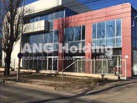 Vânzare birou în Bucuresti, Metalurgiei