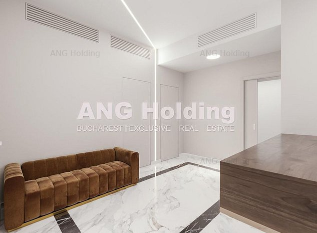 ANG HOLDING Spatiu Clinica Medicala Dorobanti - imaginea 1