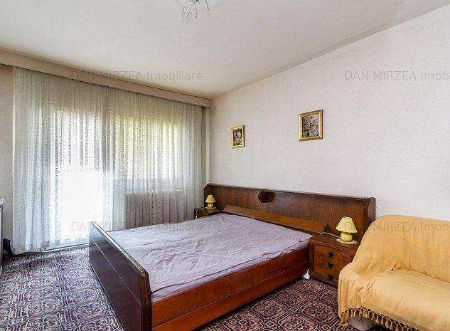 Apartament 4 camere Turda-Parc Regina Maria, etaj 4 - imaginea 1