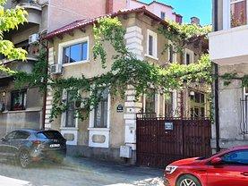 Casa de vânzare 5 camere, în Bucureşti, zona P-ţa Sfântul Ştefan