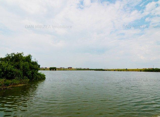 Teren Tunari-Lac Pasarea-Cartier Tineretului - imaginea 1