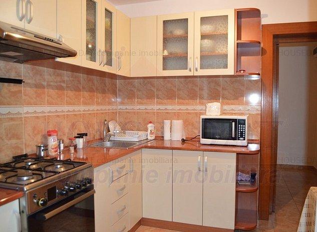 Vanzare apartament 3 camere Aviatiei-Smaranda Braescu, 70 mp, an 1983 - imaginea 1