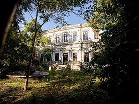 Casa de vânzare 40 camere, în Bucureşti, zona Calea Victoriei