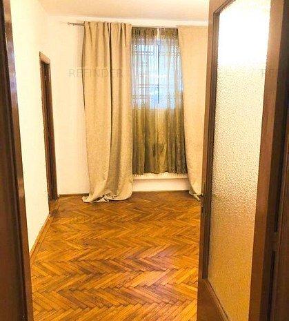 Vanzare apartament 3 camere Piata Alba Iulia, Bucuresti - imaginea 1