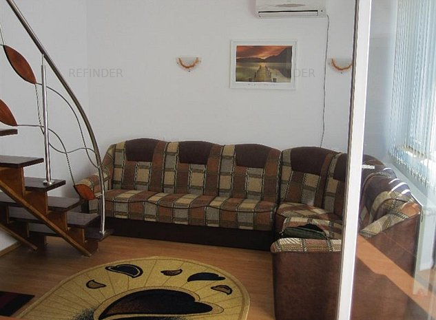 Inchiriere apartament 3 camere Ion Mihalache, Bucuresti - imaginea 1