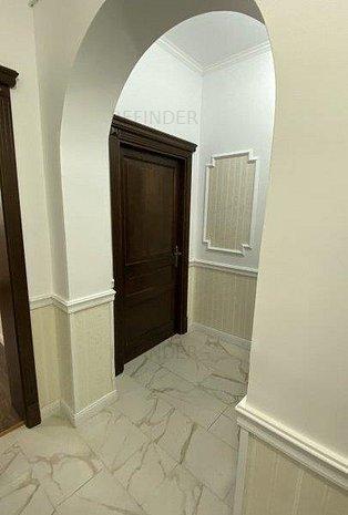 Vanzare apartament 3 camere Bucurestii Noi, Bucuresti - imaginea 1