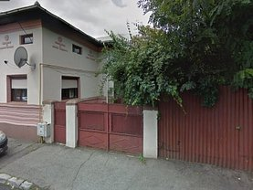 Casa de închiriat 3 camere, în Bucuresti, zona Gara de Nord