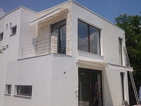 Casa de vânzare 4 camere, în Buftea, zona Central