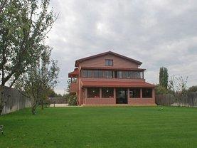Casa de vânzare 7 camere, în Frumusani