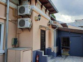 Casa de închiriat 3 camere, în Bucureşti, zona 1 Mai