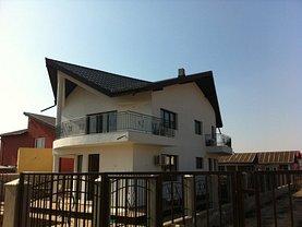 Casa de închiriat 4 camere, în Bragadiru, zona Exterior Vest