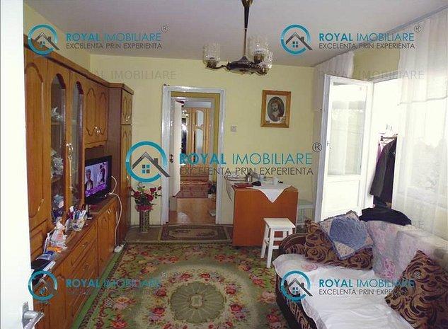 Royal Imobiliare- vanzari apartamente - imaginea 1