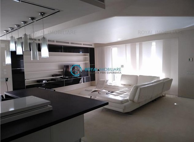 Royal Imobiliare - apartament 3 camere de inchiriat in Ploiesti, zona Gheorghe D - imaginea 1