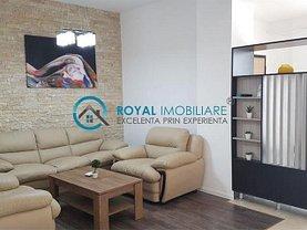 Apartament de închiriat 3 camere, în Ploiesti, zona 9 Mai