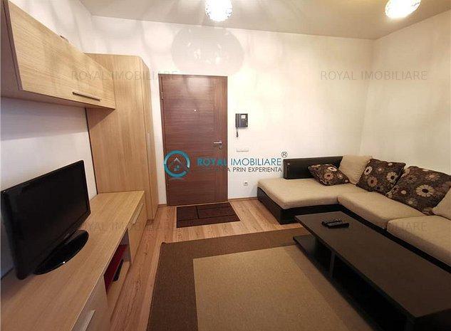 Royal Imobiliare - Inchirieri Apartamente Ultracentral - imaginea 1