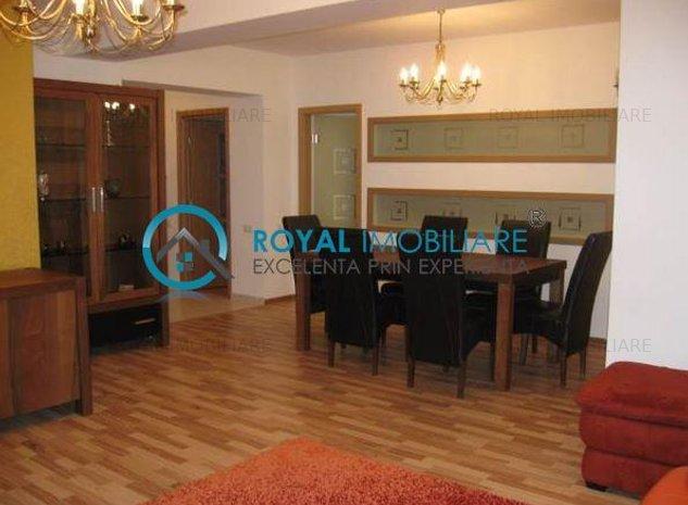 Royal Imobiliare - Inchirieri apartamente Cantacuzino - imaginea 1