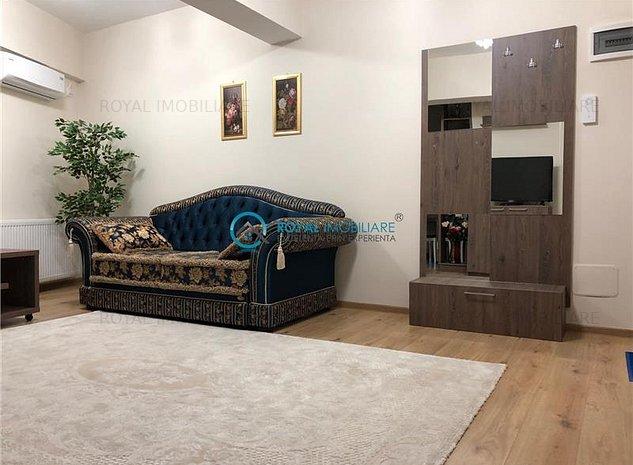 Royal Imobiliare - Vanzari Apartamente 2 camere, bloc nou - imaginea 1