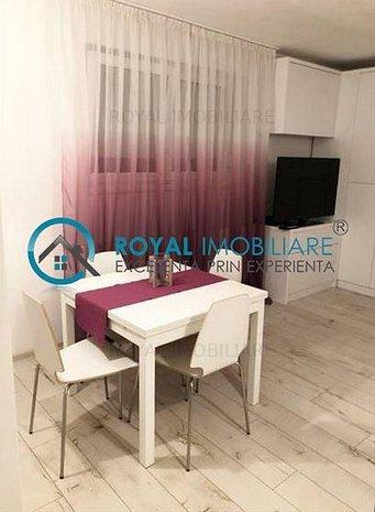 Royal Imobiliare - Vanzari garsoniere Ultracentral - imaginea 1