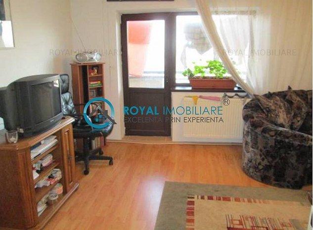Royal Imobiliare - Vanzari apartamente Ultracentral - imaginea 1