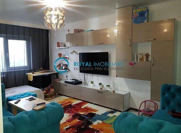 Royal Imobiliare - Vanzari Apartamente Mihai Bravu - imaginea 1