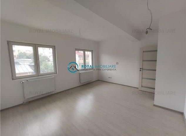 Royal Imobiliare - Vanzari Apartamente bloc nou Mihai Bravu - imaginea 1