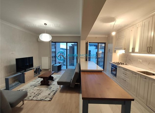 Royal Imobiliare - Inchirieri Apartamente Albert - imaginea 1