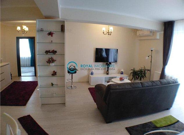 Royal Imobiliare - Inchirieri Apartamente Lux Albert - imaginea 1
