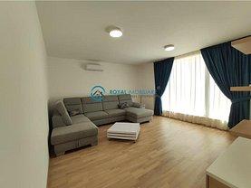 Apartament de închiriat 3 camere, în Ploieşti, zona Albert