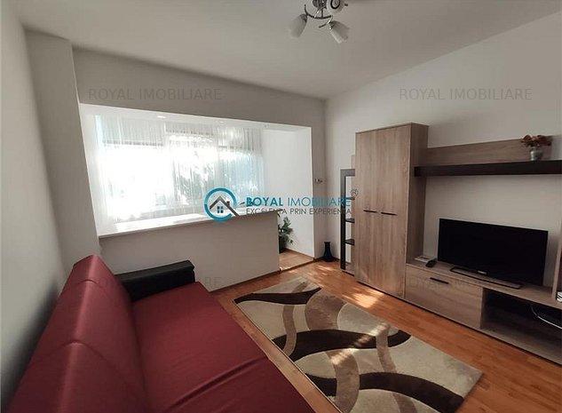 Royal Imobiliare- inchirieri de apartamente 2 camere - imaginea 1