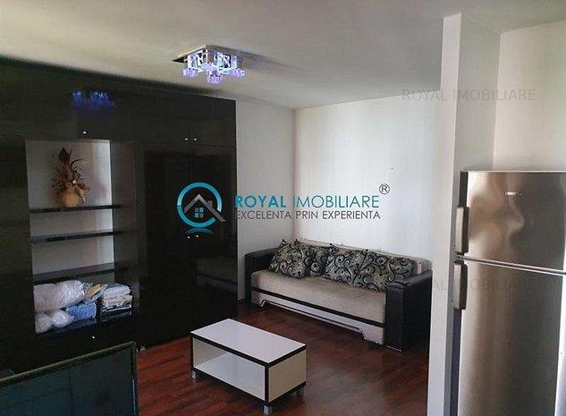 Royal Imobiliare - Garsoniera de vanzare in Ploiesti, zona 9 Mai - imaginea 1