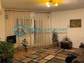 Apartament de vânzare 5 camere, în Ploiesti, zona Mihai Bravu