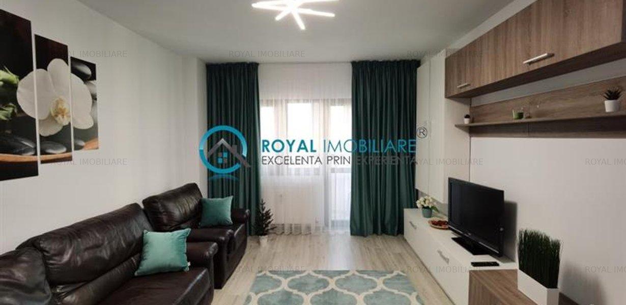 Royal Imobiliare - Inchiriere Apartament zona Marasesti - imaginea 1