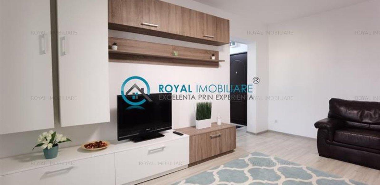 Royal Imobiliare - Inchiriere Apartament zona Marasesti - imaginea 3