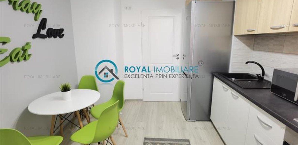 Royal Imobiliare - Inchiriere Apartament zona Marasesti - imaginea 6