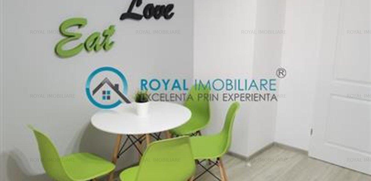 Royal Imobiliare - Inchiriere Apartament zona Marasesti - imaginea 7