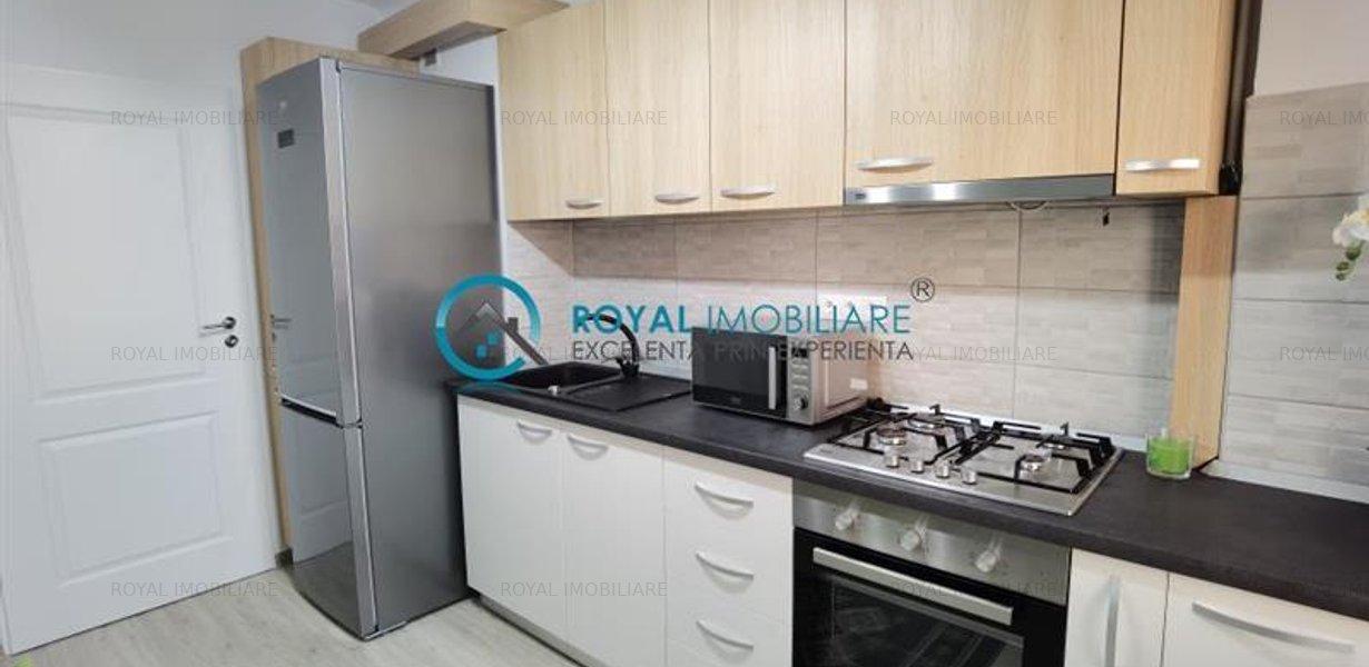 Royal Imobiliare - Inchiriere Apartament zona Marasesti - imaginea 9