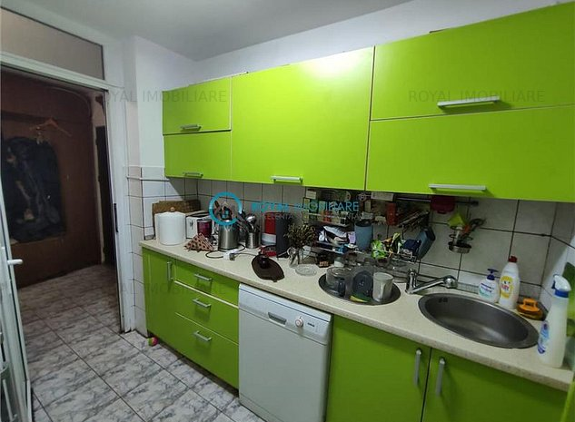 Royal Imobiliare - Vanzari apartamente zona Mihai Bravu - imaginea 1
