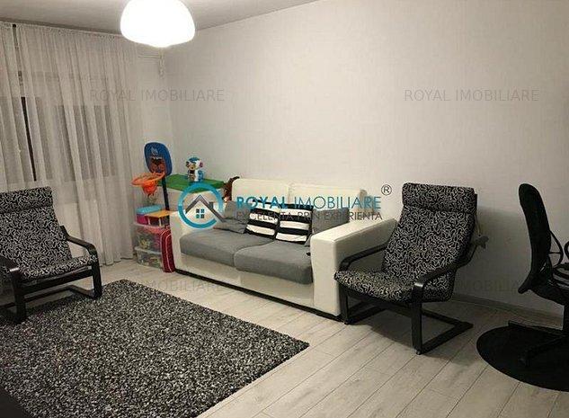 Royal Imobiliare - vanzari 2 camere, zona Cantacuzino - imaginea 1