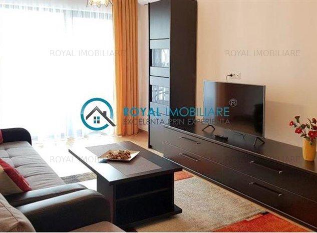 Royal Imobiliare - Inchiriere Apartament zona Albert - imaginea 1