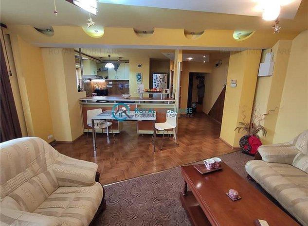 Royal Imobiliare - Inchiriere Apartament zona Cioceanu - imaginea 1