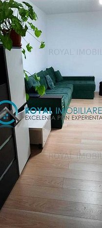 Royal Imobiliare - Vanzari 2 camere zona Cantacuzino - imaginea 1