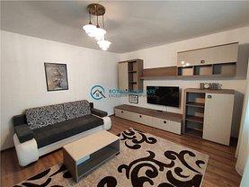 Apartament de închiriat 2 camere în Ploiesti, Cantacuzino