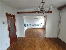 Apartament de vânzare 4 camere, în Ploieşti, zona Sud