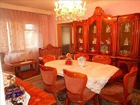 Apartament de vânzare 4 camere în Ploiesti, P-ta Mihai Viteazu