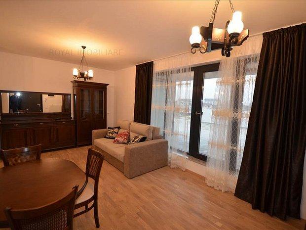 Royal Imobiliare - vanzari apartamente - imaginea 1