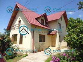 Casa de vânzare 4 camere, în Ploieştiori, zona Central