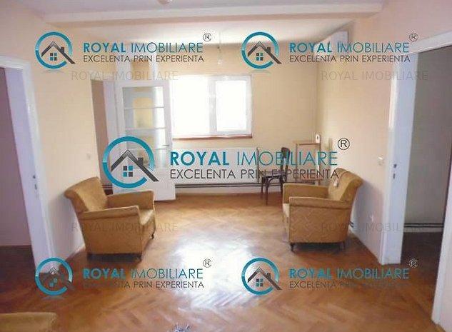 Royal Imobiliare - casa de vanzare in Ploiesti, zona Buna Vestire - imaginea 1