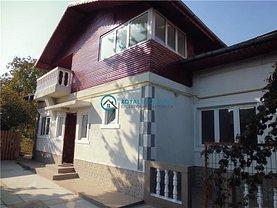 Casa de vânzare 6 camere, în Ploieşti, zona Buna Vestire